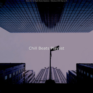 Music For All Night Study Sessions - Fabulous Chill Hop Lo Fi