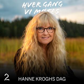 Hanne Kroghs Dag (Sesong 11)