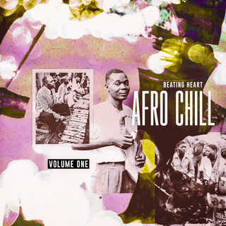 Afro Chill (Vol.1)