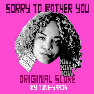 Sorry To Bother You (Original Motion Picture Soundtrack)