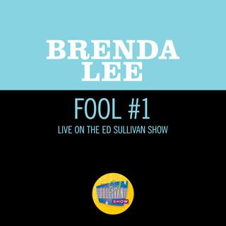 Fool #1 (Live On The Ed Sullivan Show, November 12, 1961)