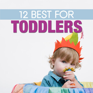12 Best For Toddlers
