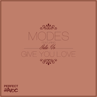 Give You Love (Feat. Julie Vo)