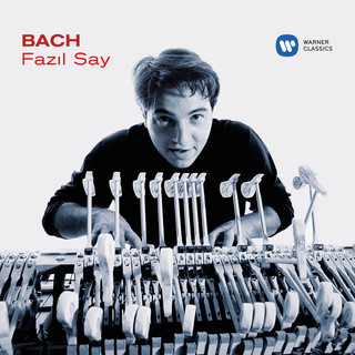 Bach:Piano Works