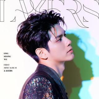ONG SEONG WU 1st Mini Album <LAYERS>