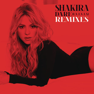 Dare (La La La) (Remixes)