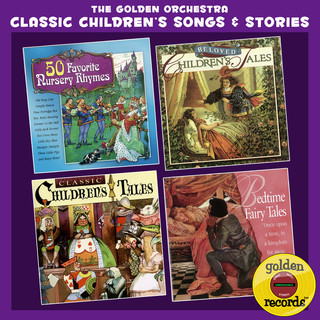 Classic Children's Songs & Stories