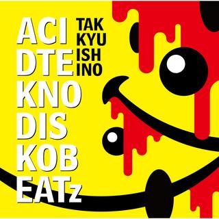 ACID TEKNO DISKO BEATz (アシッドテクノディスコビーツ)
