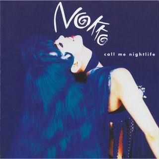 CALL ME NIGHTLIFE (コールミーナイトライフ)