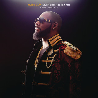 Marching Band (feat. Juicy J)