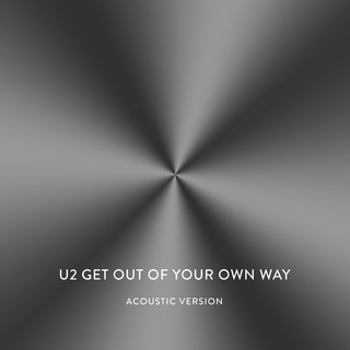 Get Out Of Your Own Way(Acoustic Version)