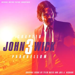 John Wick:Chapter 3 – Parabellum (Original Motion Picture Soundtrack)