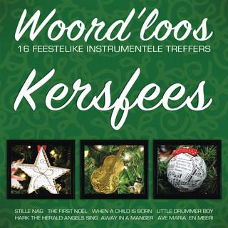 Woord'loos - Kersfees