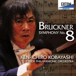 ブルックナー:交響曲第 8 番:小林研一郎