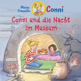 57:Conni Und Die Nacht Im Museum