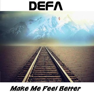 Make Me Feel Better (Feat. Lia Supanova)
