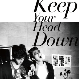 為什麼 (Keep Your Head Down) (搶聽)