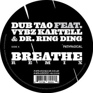 Breathe RMX / Ruff Like A Rock RMX