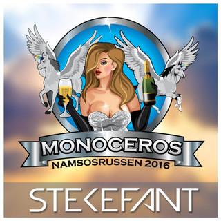 Monoceros 2016 (Feat. Lopez)