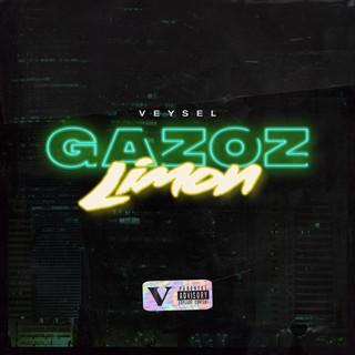Gazoz Limon