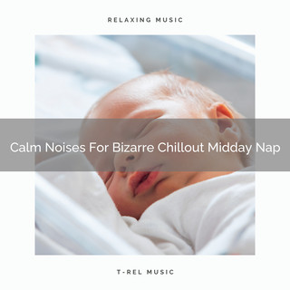 Calm Noises For Bizarre Chillout Midday Nap