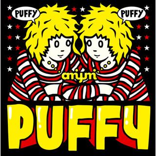 PUFFY AMIYUMI × PUFFY (PUFFY AMIYUMI X PUFFY)