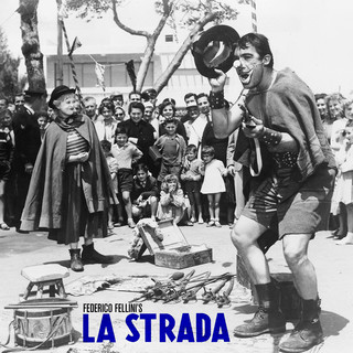 Federico Fellini's La Strada