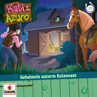 020 / Geheimnis Unterm Eulennest