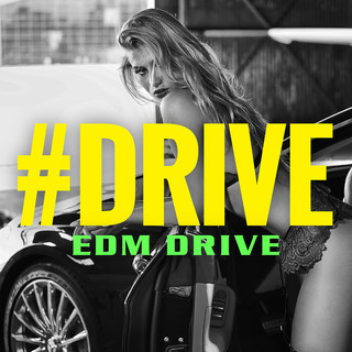 #DRIVE -EDM DRIVE- (Drive -Edm Drive-)