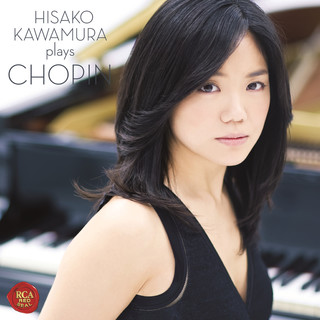 Hisako Kawamura Plays Chopin