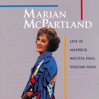 The Maybeck Recital Series, Vol. 9