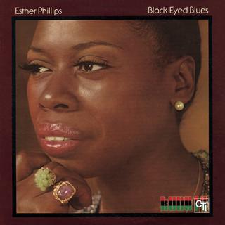 Black - Eyed Blues