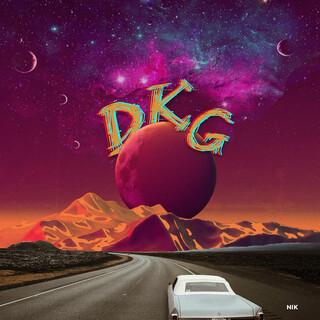 DKG (Different Kinda Girl)