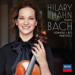 Bach, J.S.:Sonata For Violin Solo No. 1 In G Minor, BWV 1001:4. Presto