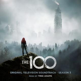 The 100:Season 3 (Original Television Soundtrack)