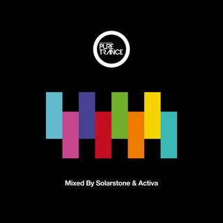 輝耀之石 - 赤子本色8 (Solarstone presents Pure Trance Vol. 8)