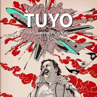 Tuyo (Feat. Simone Vignola)