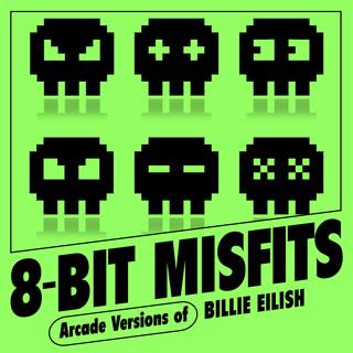 Arcade Versions Of Billie Eilish
