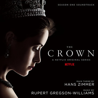The Crown:Season One (Soundtrack From The Netflix Original Series)