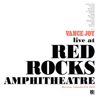 Live At Red Rocks Amphitheatre