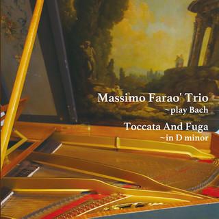 トッカータとフーガ ニ短調 ~プレイ・バッハ (Toccata and Fuga in D Minor - Play Bach)