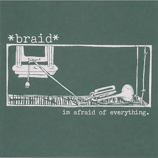 I'm Afraid Of Everything 7