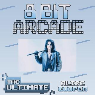 The Ultimate Alice Cooper