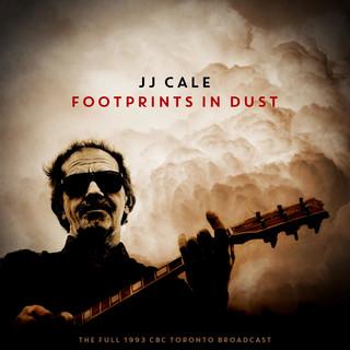 Footprints In Dust