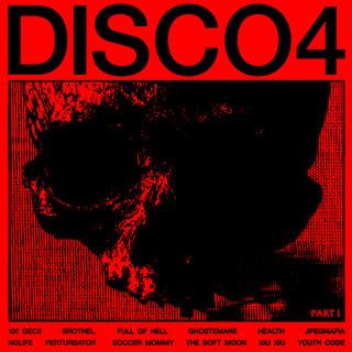 DISCO4::PART I