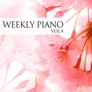 ウィークリー・ピアノ Vol.4 (Weekly Piano Vol.4)