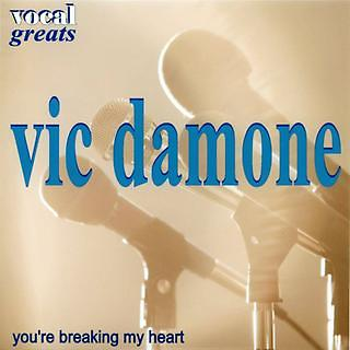 Vocal Greats - Vic Damone