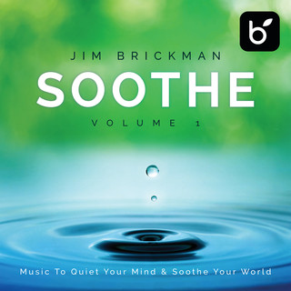 Soothe:Music To Quiet Your Mind & Soothe Your World (Vol. 1)