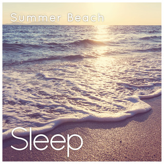 Sleeping At The Beach