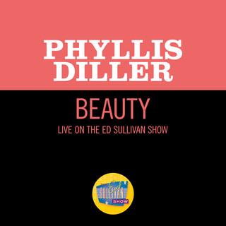 Beauty (Live On The Ed Sullivan Show, October 5, 1969)